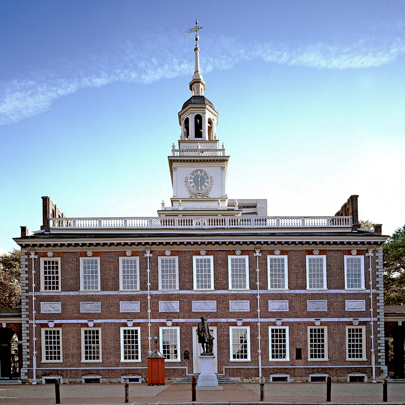 independence-hall-philadelphia-pa